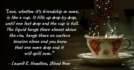 Quote ABVH Blood Noir cup