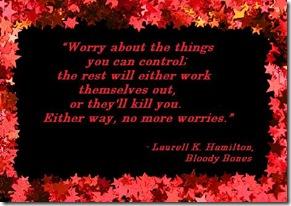 Quote ABVH bloody bones worries