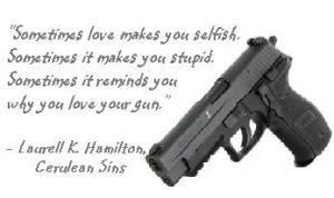 Quote ABVH cerul s love gun