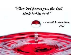 Quote ABVH flirt devil
