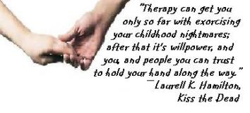 Quote ABVH kissTD therapy