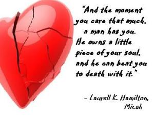 Quote ABVH micah heart