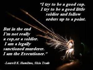 Quote ABVH Skin trade executioner