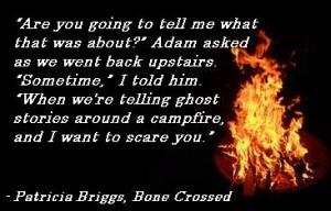quote MT bone crossed fire