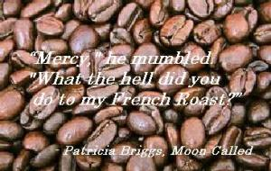 quote MT moon called coffee