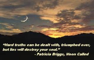 quote MT moon called lies