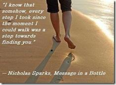 Nich S MiaB steps sand