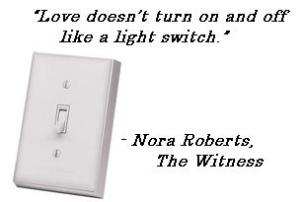 NR witness light