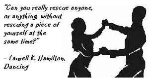 Quote ABVH dancing rescue