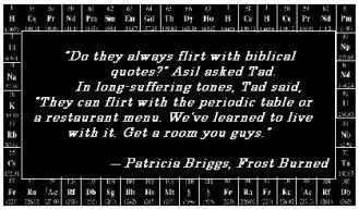 quote MT frost burn flirt