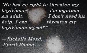 VA 5 SB threat