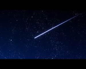 Shooting Star By Carol Lynne