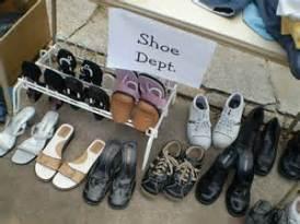 shoe dep