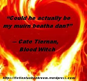 Blood Witch By Cate Tiernan