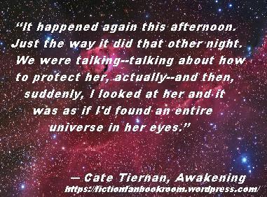 Awakening By Cate Tiernan