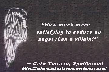 Spellbound By Cate Tiernan
