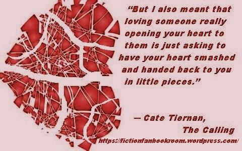 The Calling By Cate Tiernan